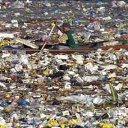 L'effroyable mer de plastique
