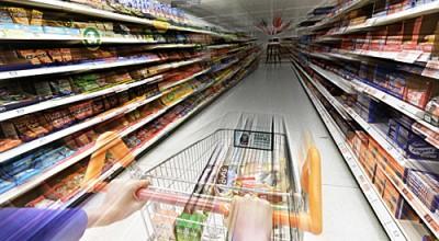 Supermarché : cet ami qui vous envahit