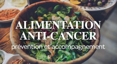 Cancer, un accompagnement qui change tout!