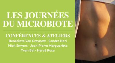 Qu'est-ce qu'un microbiote en bonne santé ?