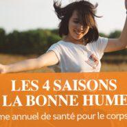 31ème Rencontre: Les 4 saisons de la bonne humeur